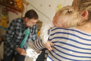 Un genitore su tre non farà il vaccino antinfluenzale ai propri figli durante la pandemia di Covid