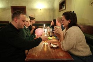 Bar e ristoranti, perché in questi luoghi c'è un maggiore rischio di infezione da coronavirus