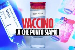 Quando arriveranno gli altri vaccini anti COVID in Italia e a che punto è la ricerca