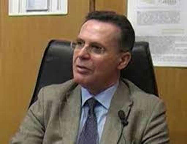 Il professor Claudio Maria Mastroianni