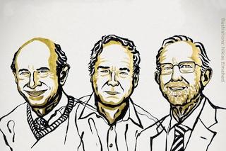 Nobel per la Medicina, vincono Alter, Houghton e Rice per aver scoperto il virus dell'epatite C
