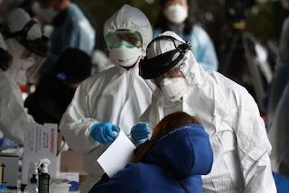 Scoperto un tessuto del corpo umano dove il coronavirus non è in grado di replicarsi