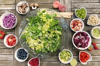 Vegani, vegetariani e pescetariani potrebbero avere un rischio maggiore di fratture