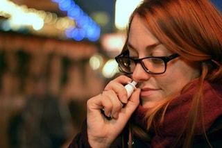 Uno spray nasale a base di anticorpi di pollo potrebbe prevenire l'infezione da coronavirus