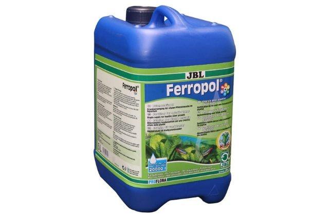 JBL - Ferropol