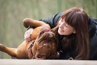 """Gli animali come un """"salvavita"""" durante la pandemia: il loro amore ci sta proteggendo"""