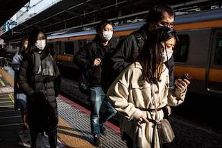Perché la variante giapponese del coronavirus spaventa più delle altre