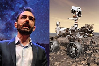 Da Perseverance all'uomo su Marte: l'esplorazione spaziale spiegata dall'astrofisico Amedeo Balbi