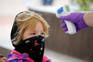 I bambini sono meno contagiosi degli adulti, secondo un nuovo studio