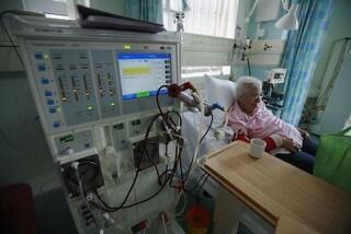 I pazienti in dialisi hanno un rischio quattro volte superiore di morire per COVID-19
