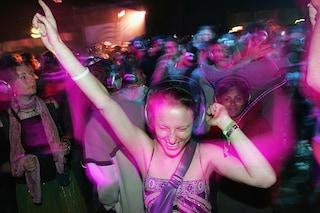 Ad Amsterdam si balla in discoteca, ma è un esperimento Covid