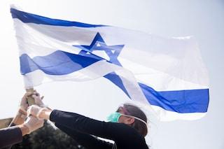 """Così Israele sta schiacciando la pandemia: """"Crollano ricoveri e decessi"""""""