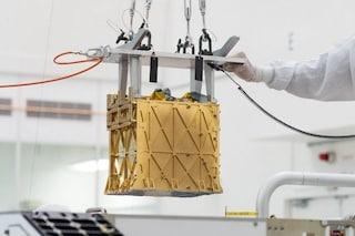 La NASA ha generato ossigeno su Marte: traguardo storico grazie al rover Perseverance