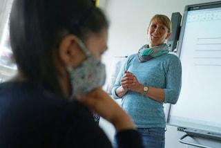 Perché le scuole professionali aumentano il rischio della diffusione del coronavirus