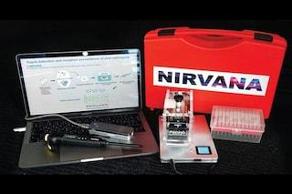 """Nuovo test Covid rileva contagio, varianti e coinfezioni: come funziona """"Nirvana"""""""