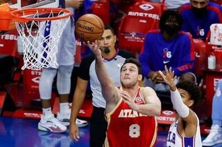 Due nuovi test rapidi per Covid hanno l'affidabilità del tampone: al via lo studio sui giocatori NBA