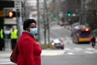 Perché la variante Delta ha costretto gli Usa a rendere di nuovo obbligatorie le mascherine