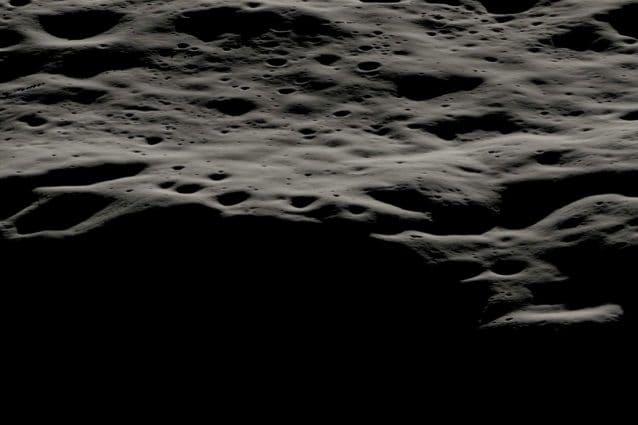 La NASA ha annunciato dove andremo a cercare acqua sulla Luna: missione nel 2023