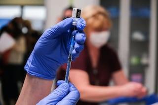 Il mix di vaccini Covid è più efficace contro la variante Delta