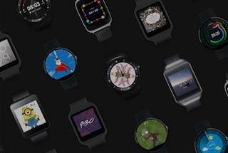 iPhone, da oggi gli smartwatch Android Wear sono compatibili con iOS