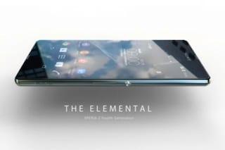 Sony Xperia Z4, prime informazioni sulle caratteristiche tecniche del nuovo phablet