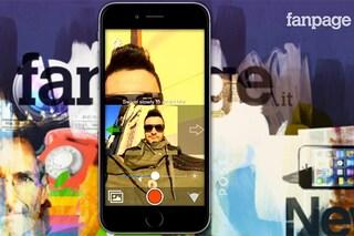 Come realizzare selfie panoramiche con iPhone, iPad e iPod Touch [VIDEO GUIDA]