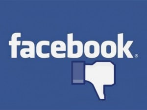 Facebook bufala segnalazione