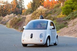 Arizona, Google pagherà 20 dollari all'ora per testare i veicoli autonomi