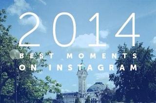 Instagram, come realizzare un video con le migliori foto del 2014