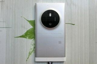 Lumia 1030, tra le probabili specifiche tecniche una fotocamera PureView da 41 megapixel
