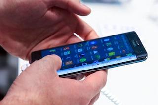 Samsung Galaxy S6, nuove indiscrezioni confermano un'edizione Edge con schermo curvo