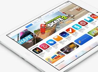 Apple, a Natale record di vendite sull'App Store