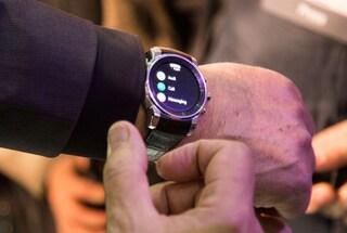 Audi, presentato uno smartwatch in grado di comunicare con le automobili
