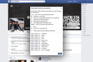 Come utilizzare Facebook con la tastiera [VIDEO GUIDA]