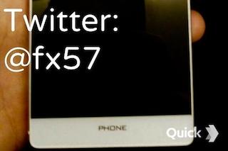 Huawei P8, pubblicate le foto che mostrano il presunto prototipo