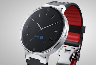 Onetouch Watch, lo smartwatch low cost di Alcatel per Android e iOS