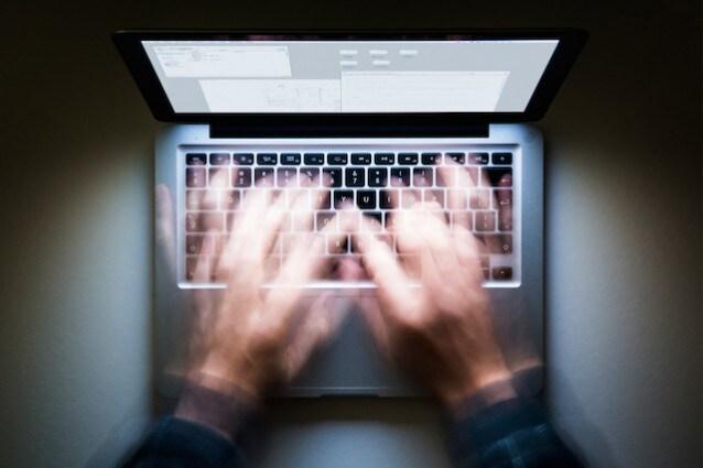 Tor Deep Web pedopornografia