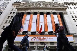 Yahoo! annuncia lo spin-off da Alibaba, la Mayer si gioca le sue carte
