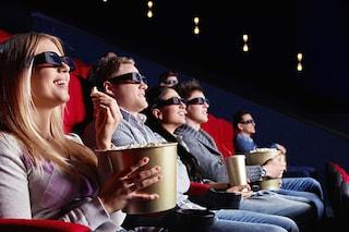 Ecco il Netflix dei super ricchi: film dal cinema da vedere a casa, ma a 2.500 euro