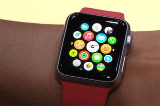 Apple Watch, svelata la possibile data dei preordini in Italia