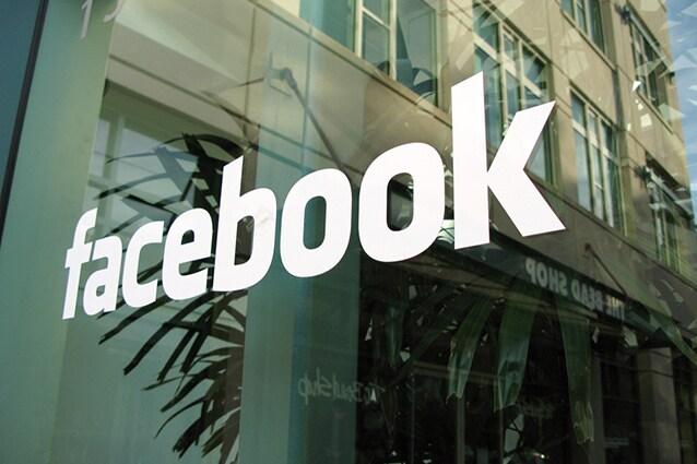 facebook raccolta informazioni siti