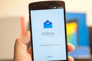 Google Inbox disponibile per tutti gli utenti