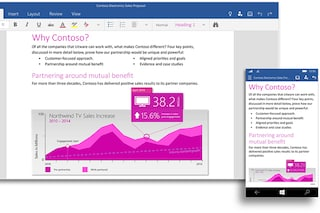 Office 2016 Public Preview per Windows disponibile per il download