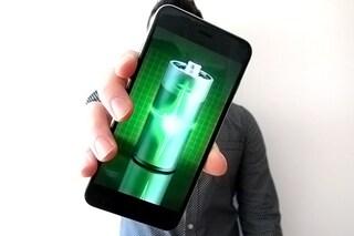 La nuova batteria che terrà acceso il tuo smartphone per 5 giorni