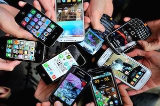 Cellulari, 10 anni fa le prestazioni superavano quelle degli smartphone
