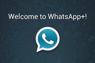 WhatsApp Plus, disponibile un nuovo aggiornamento anti ban