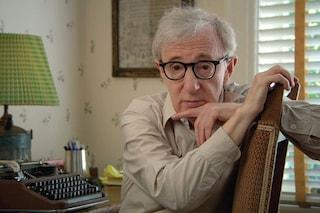Woody Allen ha chiesto 68 milioni ad Amazon per aver lasciato quattro suoi film senza distribuzione