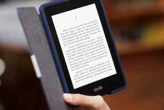 Ebook, i libri digitali ci fanno memorizzare meno informazioni