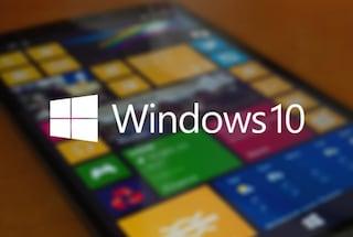 Windows 10 Mobile, Microsoft annuncia i requisiti minimi hardware