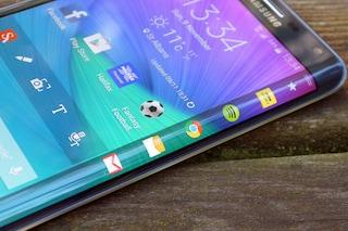 Samsung Galaxy S6 Edge, tutte le possibili caratteristiche tecniche svelate da uno screenshot